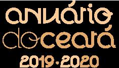 Logo Anuário do Ceará 2019 2019