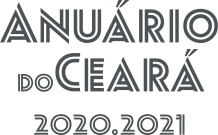 Logo Anuário do Ceará 2016 2017