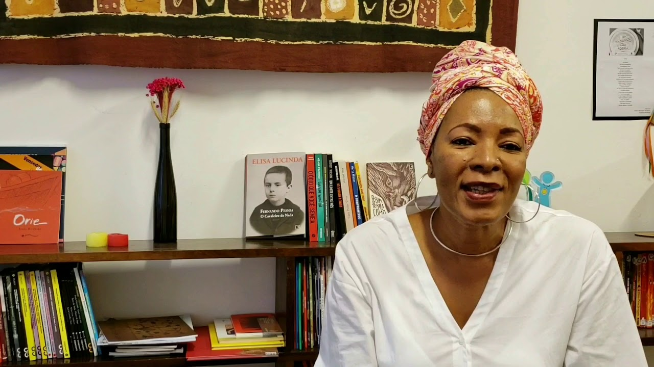 Bel Santos é referência em educação social e na criação de bibliotecas comunitárias na periferia